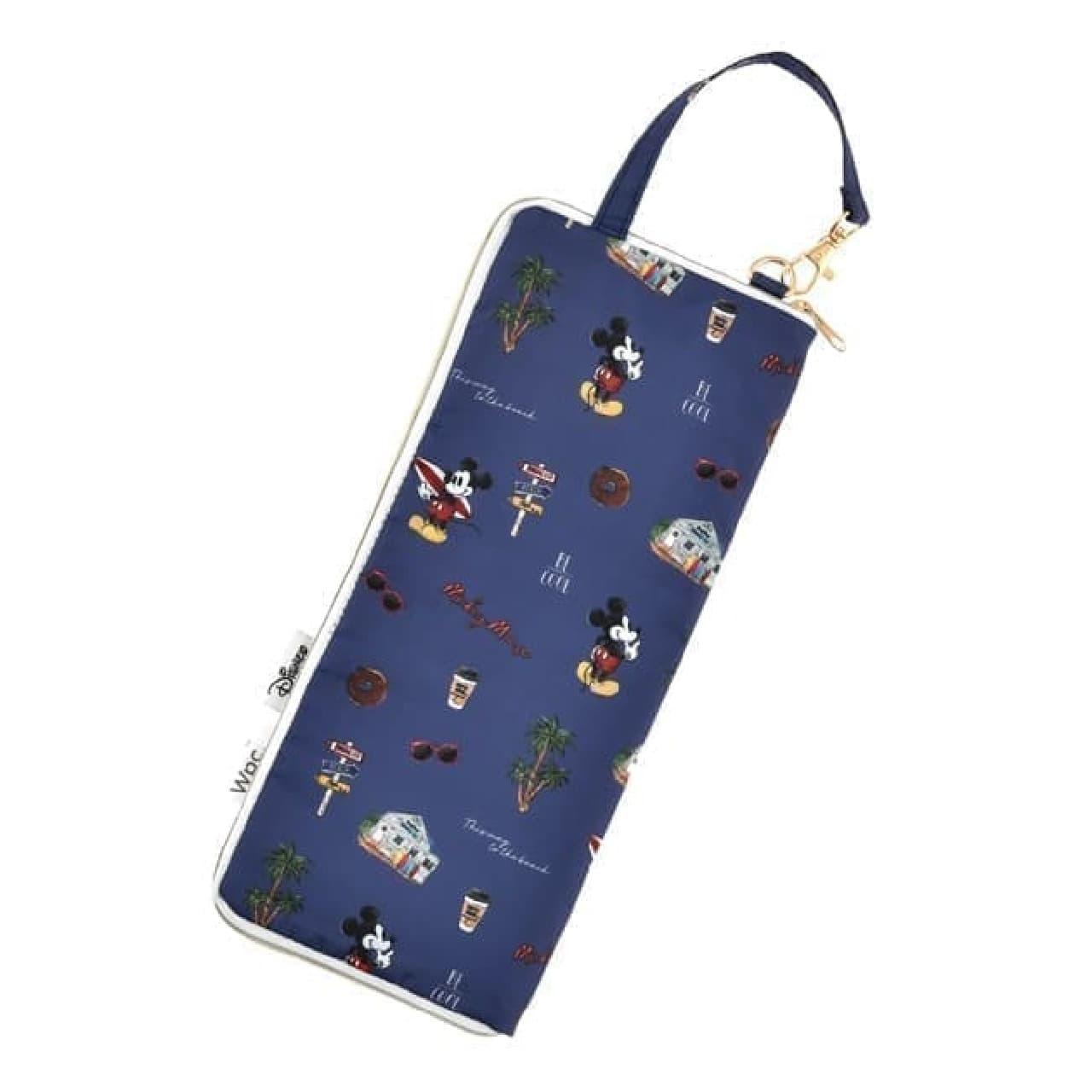 ディズニーストアから可愛いレイングッズ! -- 人気ブランドとコラボした傘やポンチョも