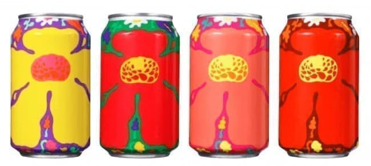 イケアからスウェーデンのクラフトビールブルワリーOmnipollo(オムニポロ)の低アルコールクラフトビール