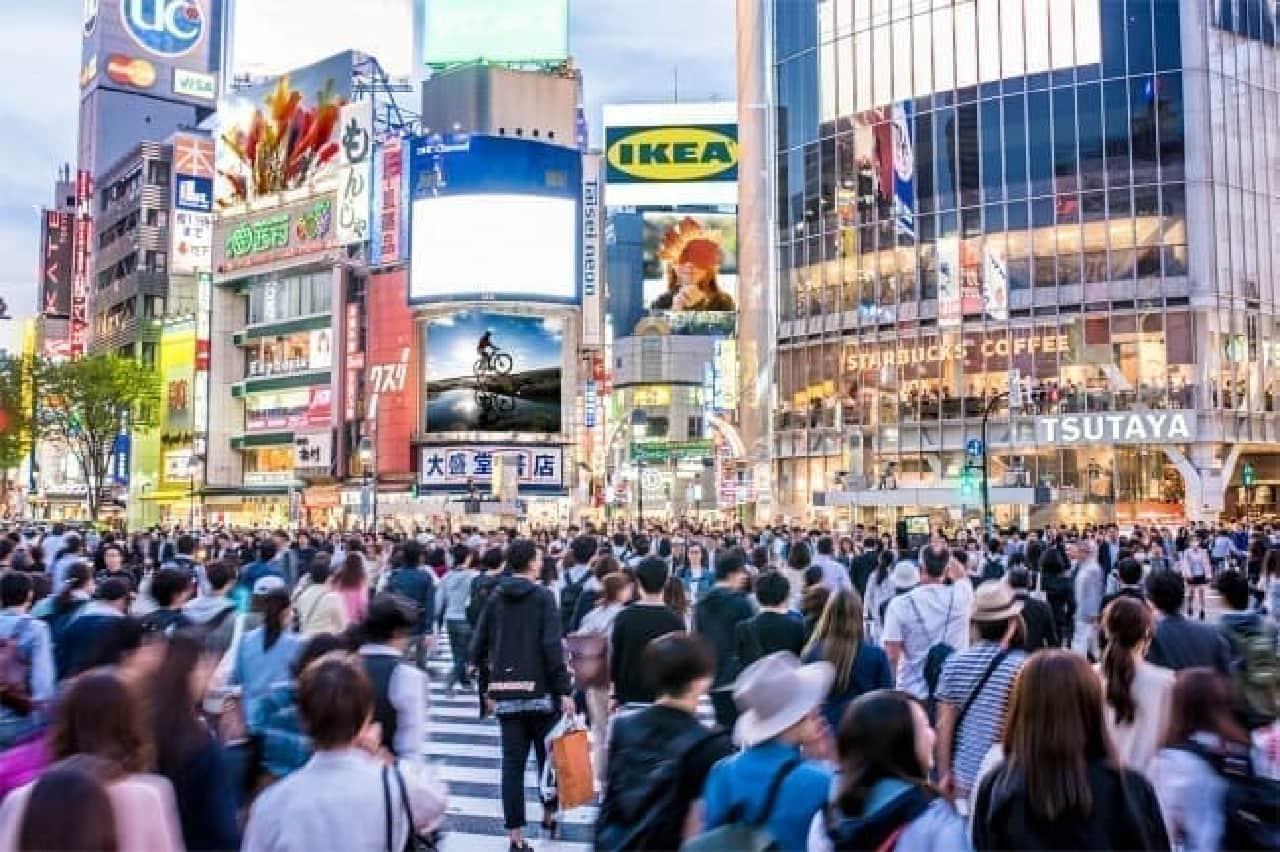 「IKEA渋谷」が2020年冬に開業! -- JR渋谷駅から徒歩5分の便利な立地
