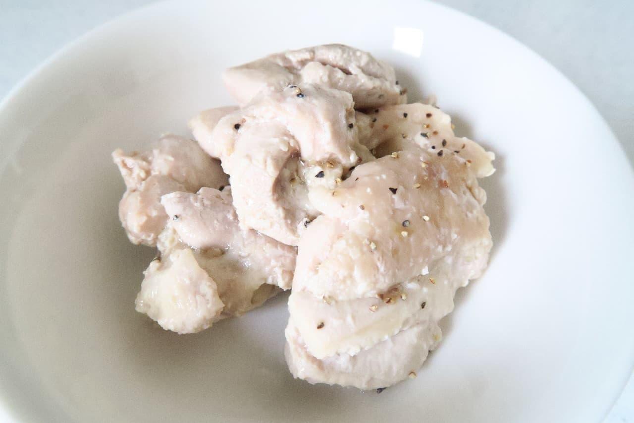 【レシピ】極上のしっとり感!鶏肉の塩ヨーグルト漬け