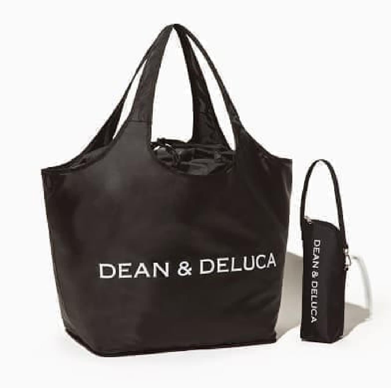 「DEAN & DELUCA(ディーン&デルーカ)」のレジかご買物バッグ
