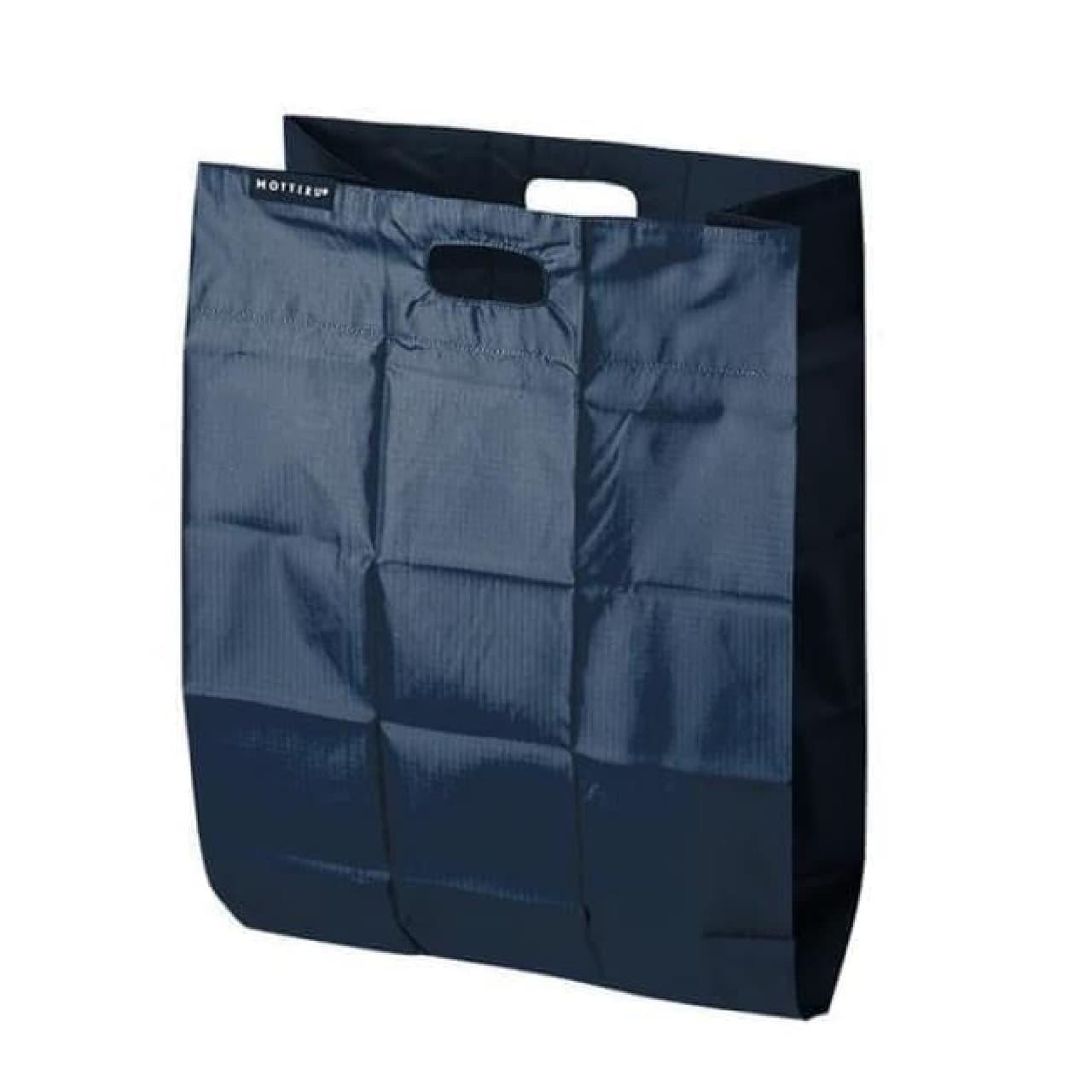 ロフトがエコバッグ特集を展開 -- オリジナル「巾着トート」やレジカゴサイズ・コンビニサイズなど多彩に