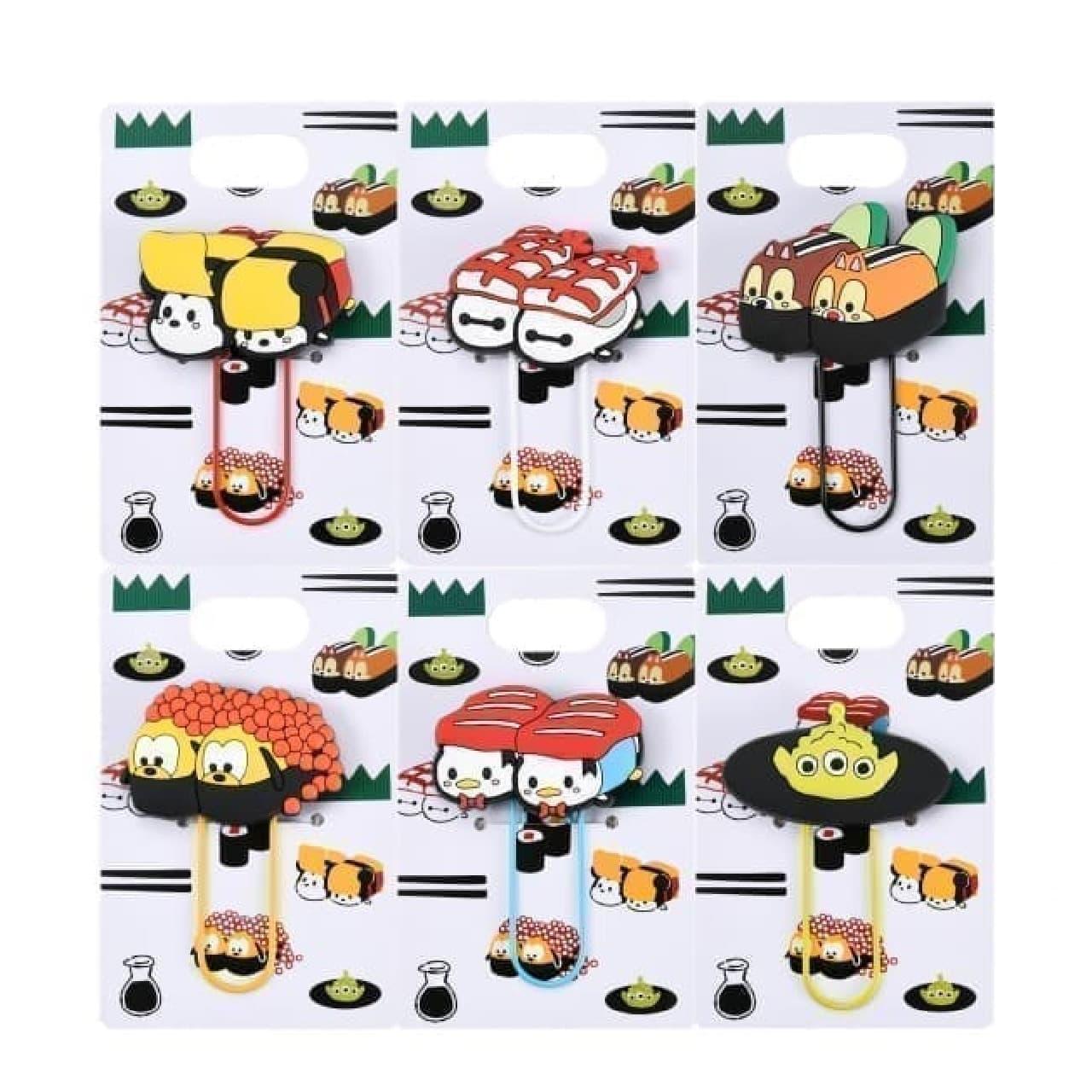 浮世絵風ミッキーや富士山モチーフの「ツムツム」も!「ショップディズニー」からグランドオープン記念第2弾