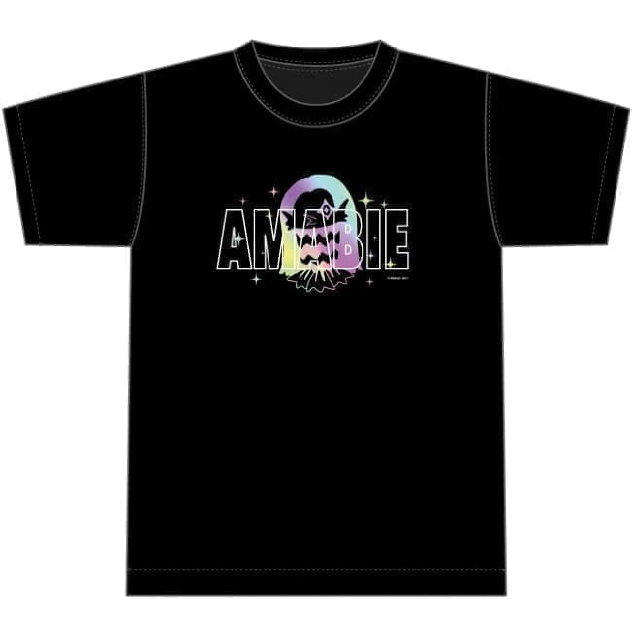 古川愛李さんがデザインする、オリジナルTシャツとマスクがヴィレッジヴァンガードオンラインストアに