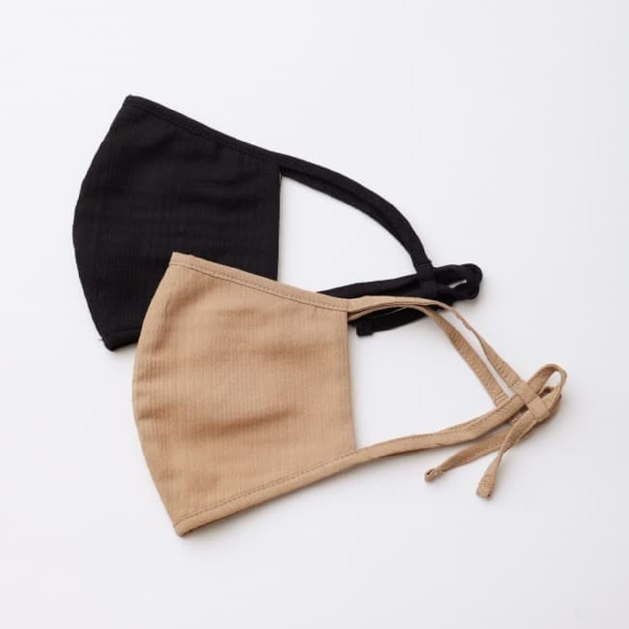 三陽商会から、オリジナル布製マスク商品の第3弾