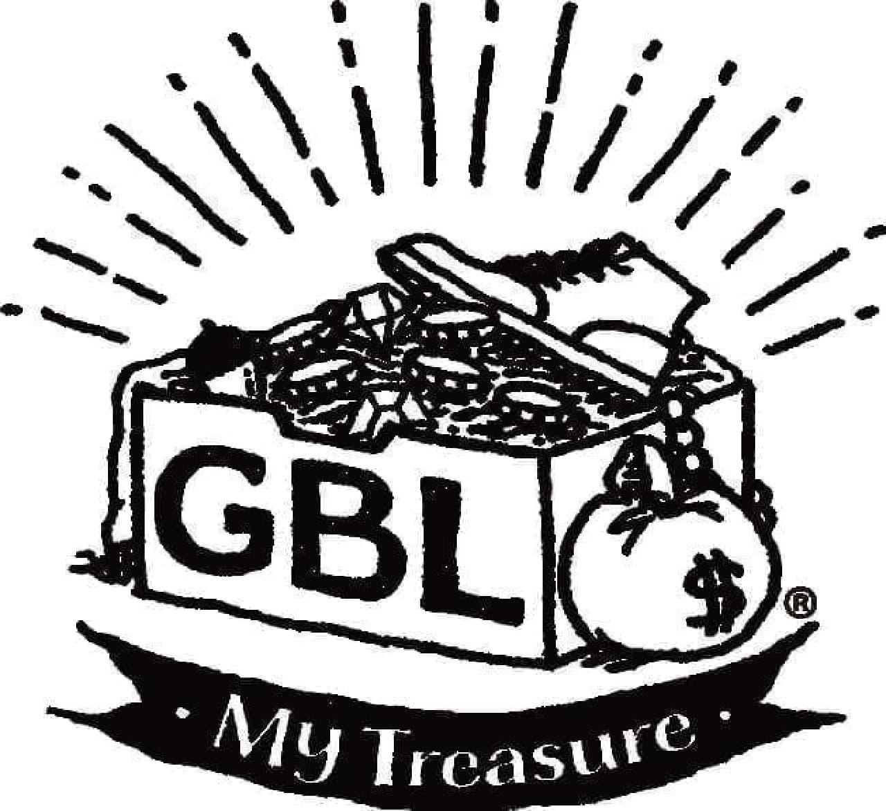 トトロのカラビナが大人のためのジブリ「GBL」から
