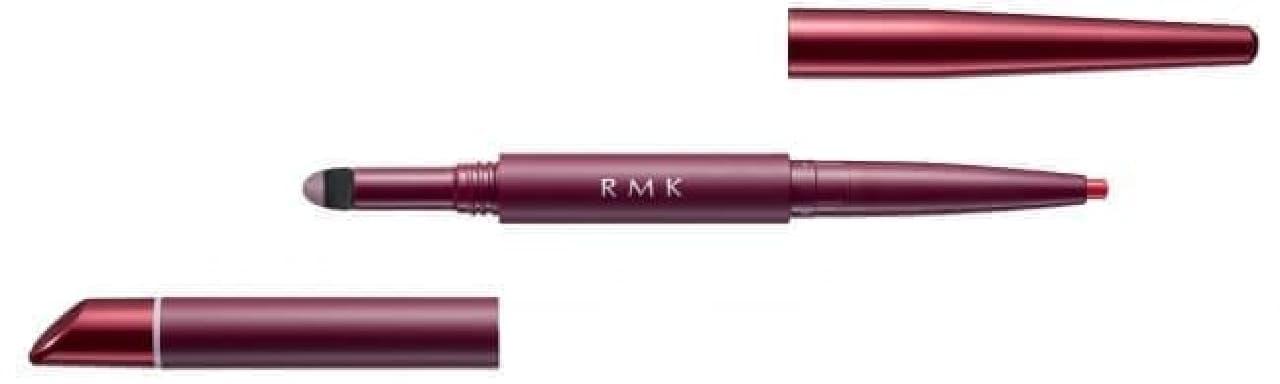 RMK キセルW ライナー
