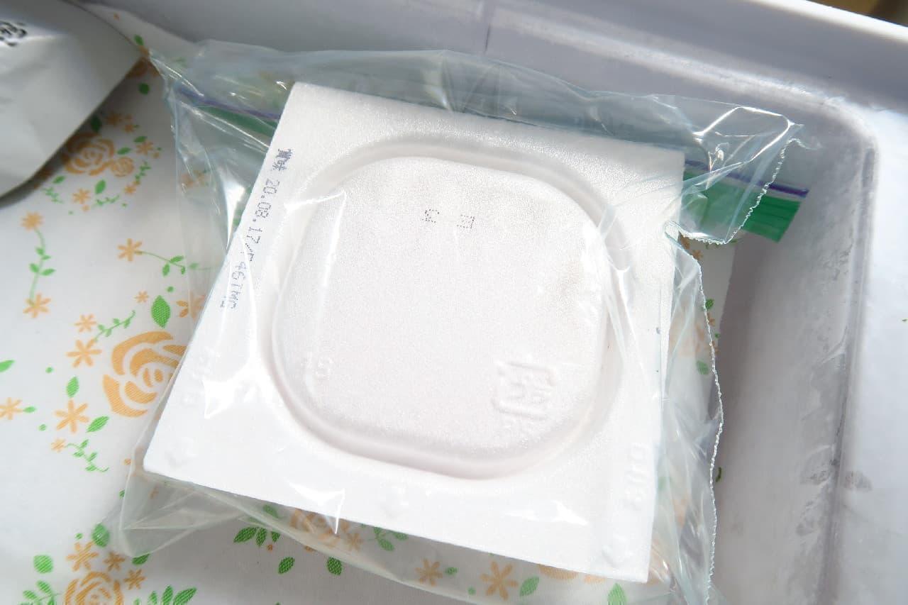 ステップ2パックごとOK!納豆の冷凍保存法 -- タレを混ぜればほぼいつもの味