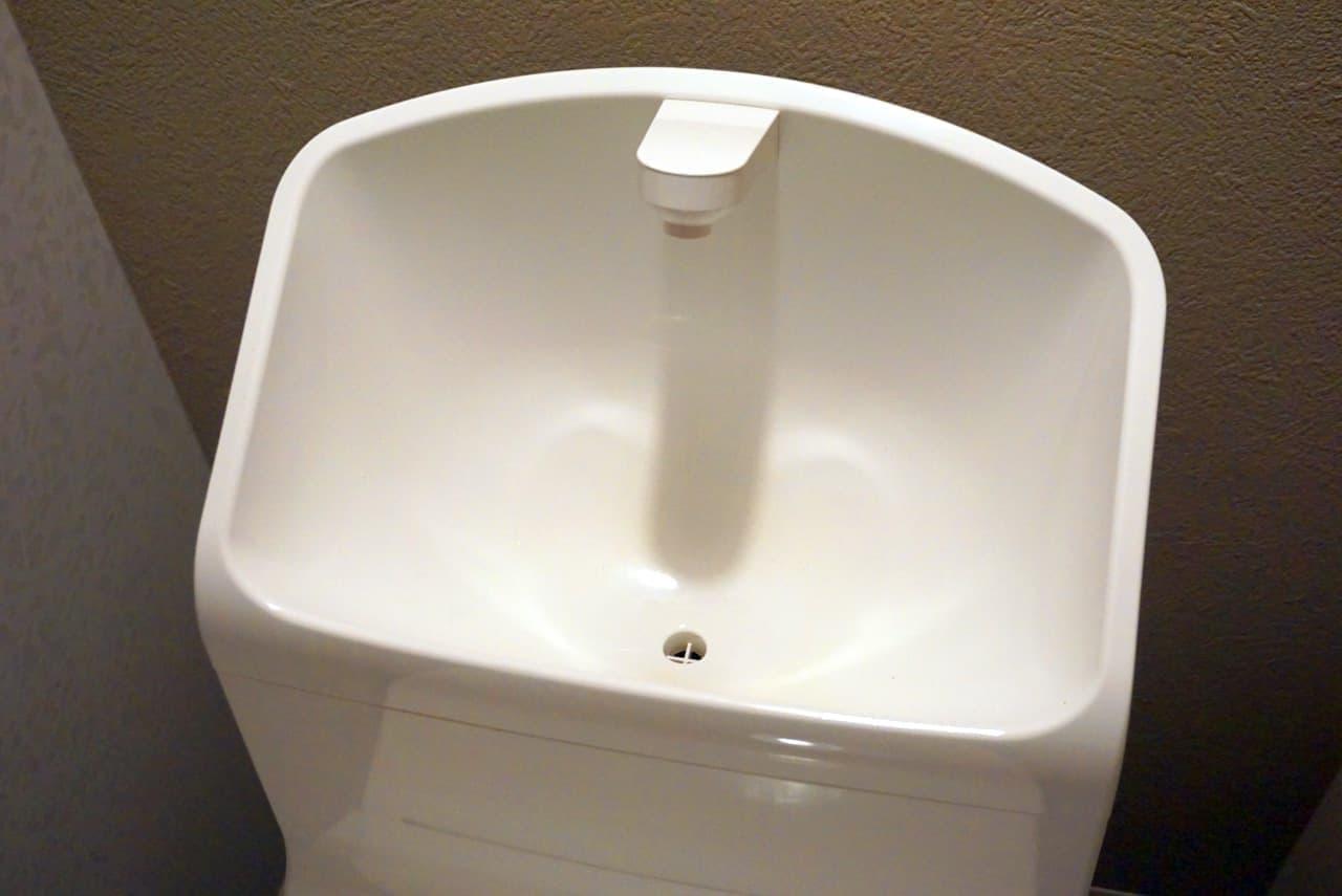 木村石鹸「トイレタンクのお掃除粉」