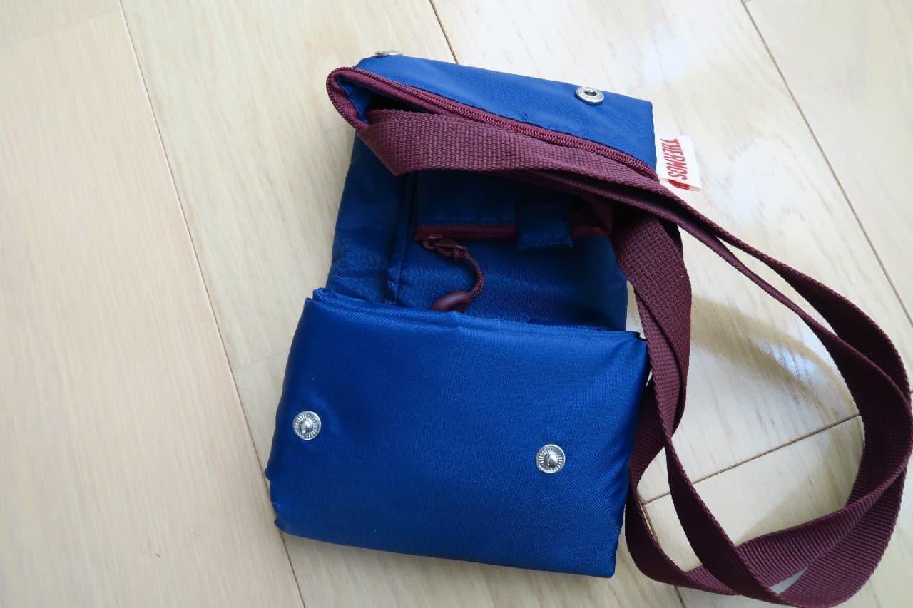 サーモス 保冷ショッピングバッグ(REV-012)