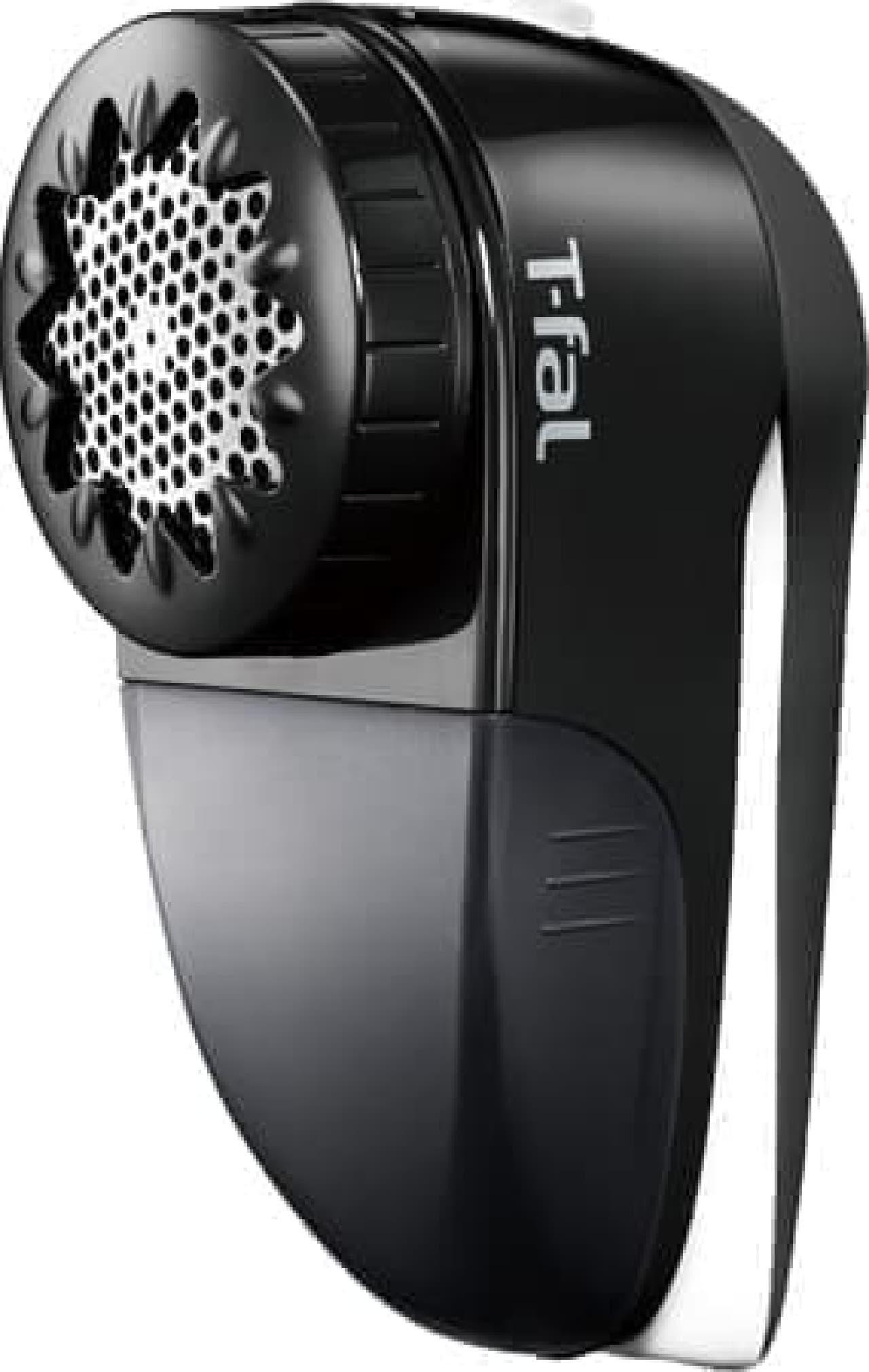 ティファールの充電式毛玉クリーナー