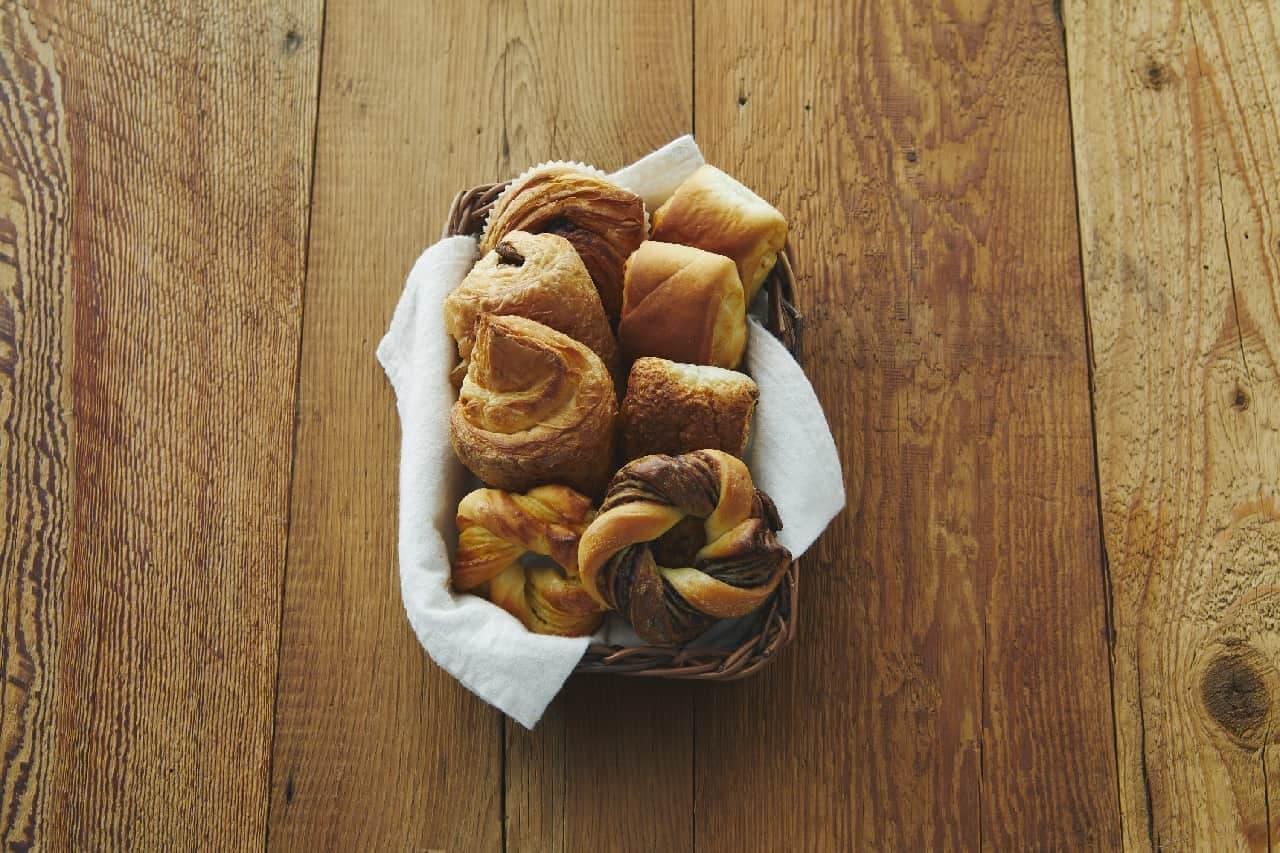無印良品糖質10g以下のパン、スナック
