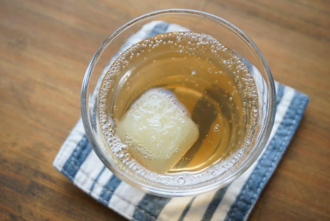 レモン汁の冷凍保存