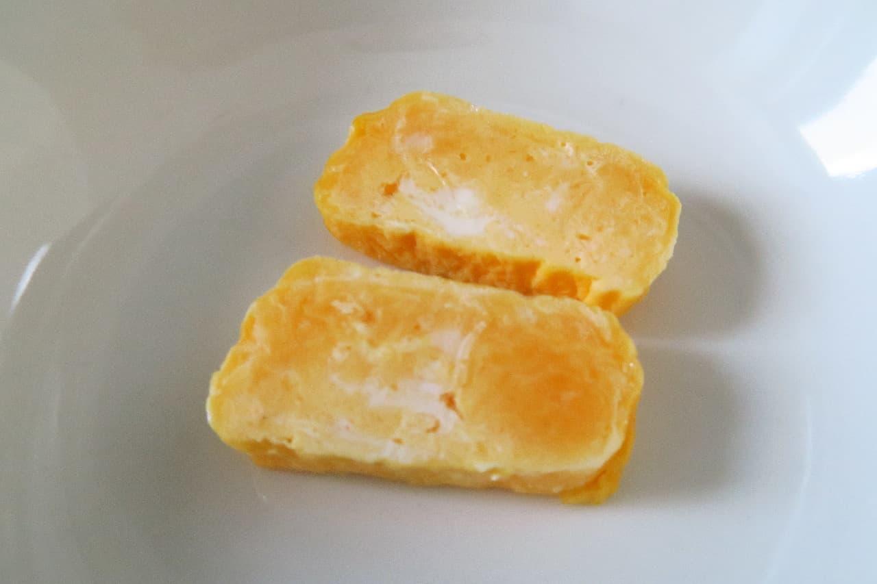 ステップ5卵焼きの冷凍保存法