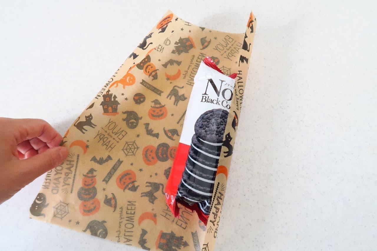 【100均】ハロウィン柄のクッキングシートやアルミホイルに注目! -- ミッキー&フレンズのポリ袋も