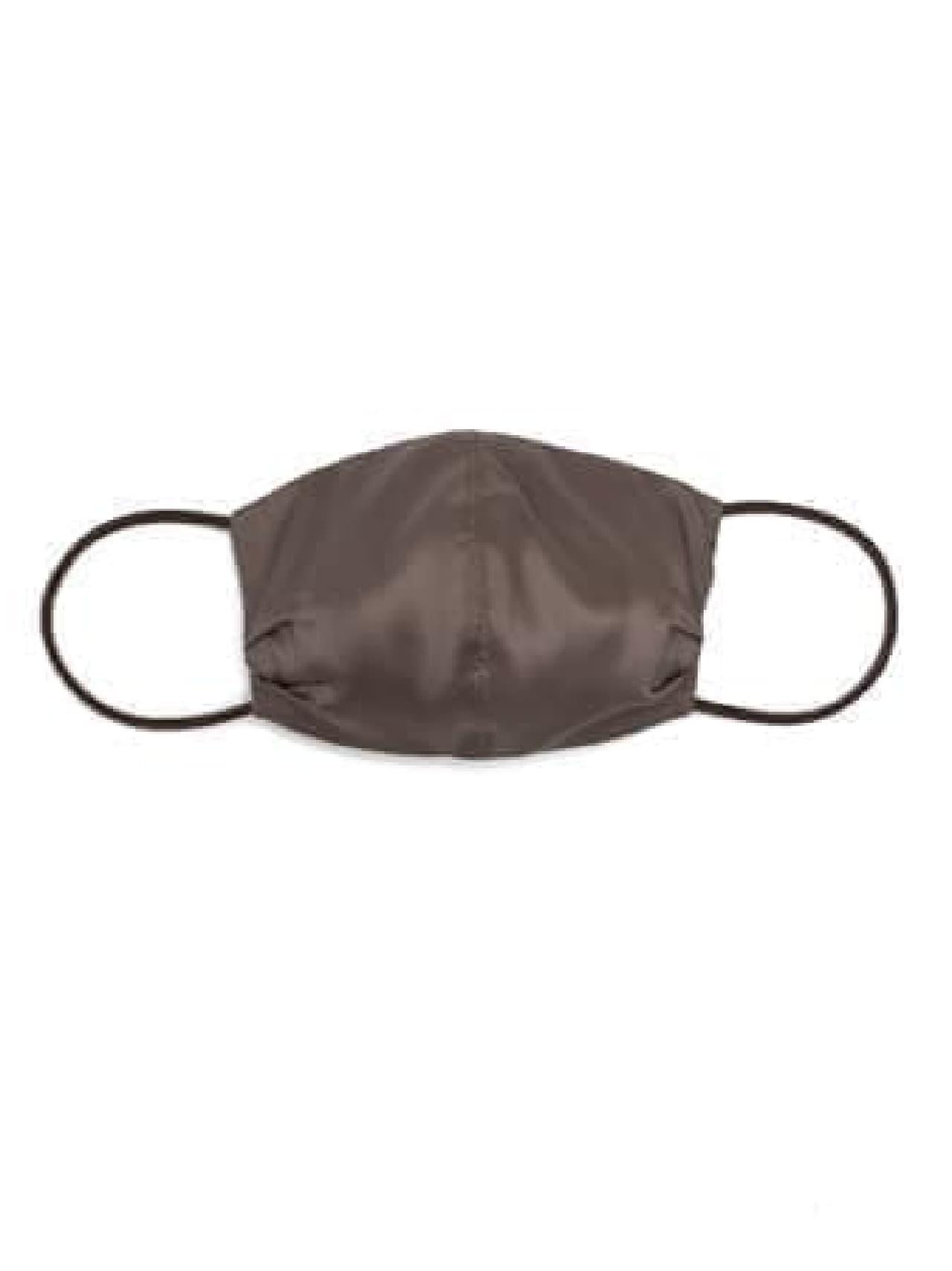 シルク100%で快適に♪ 「SNIDELオリジナルシルクマスク」が数量限定で -- 飛散を防止&美顔効果も