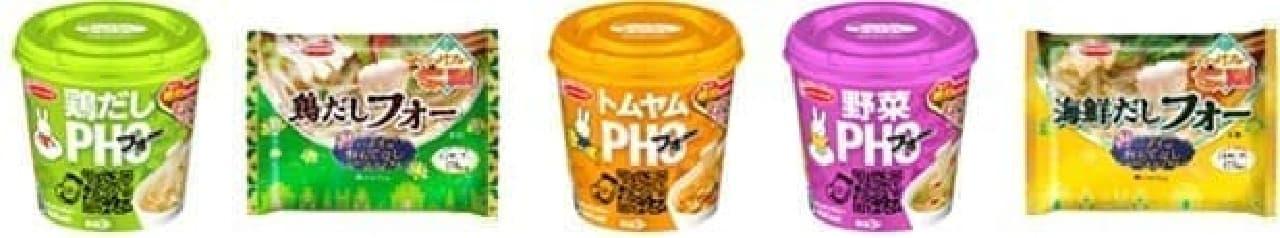 「スープはるさめ」など対象♪ ミッフィーバッグを必ずもらえるエースコックのキャンペーン