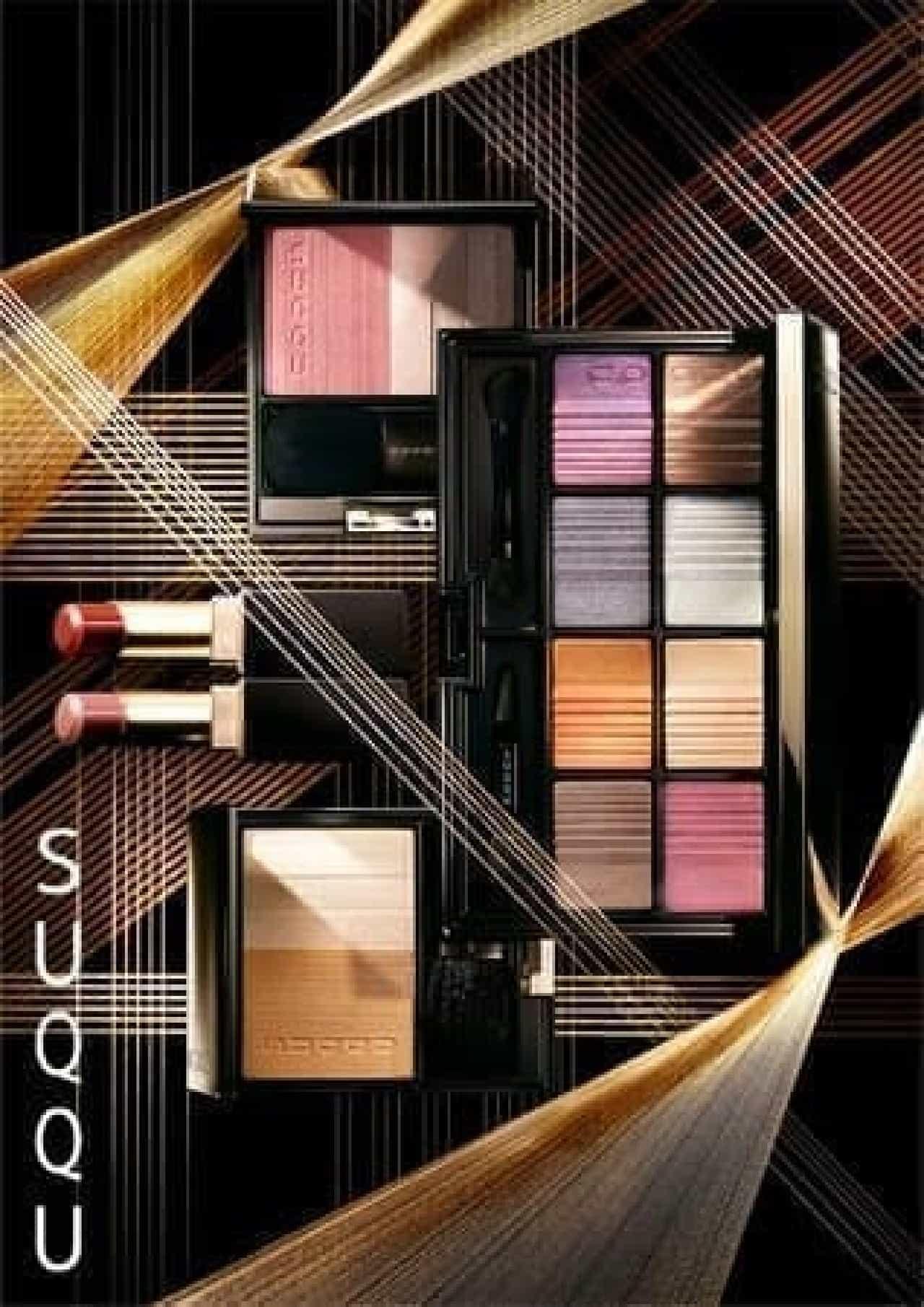 SUQQU 2020 ホリデー コレクション