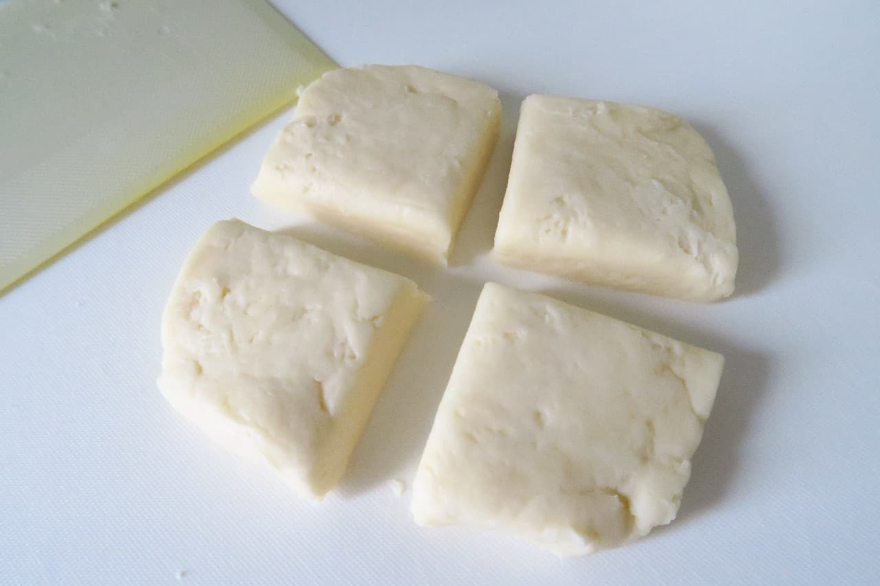 フライパンで15分!スコーンの簡単レシピ