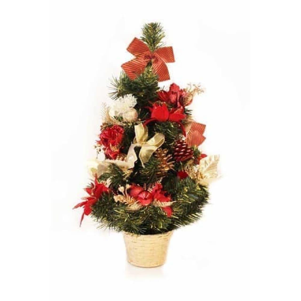オーサムストアからクリスマスのインテリア雑貨