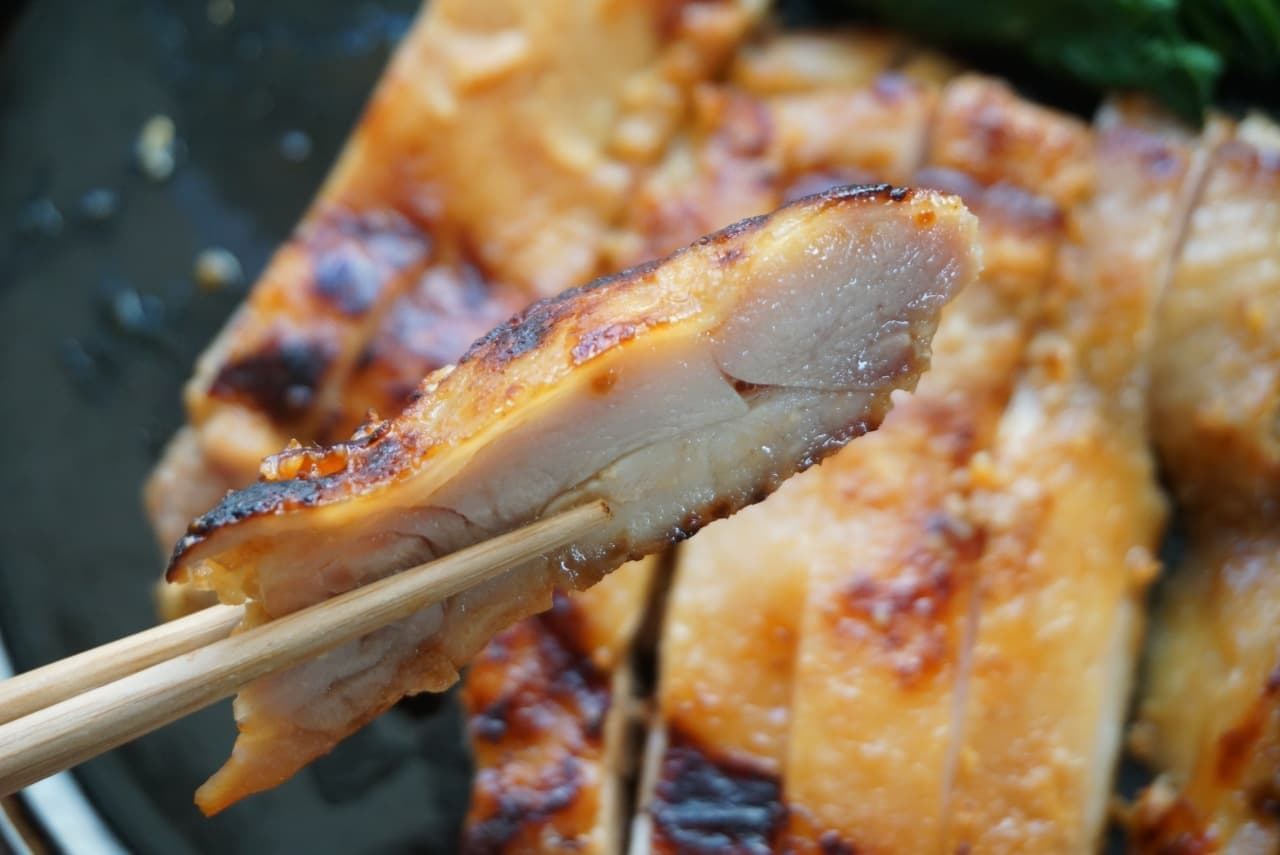 味噌漬け下味冷凍レシピ