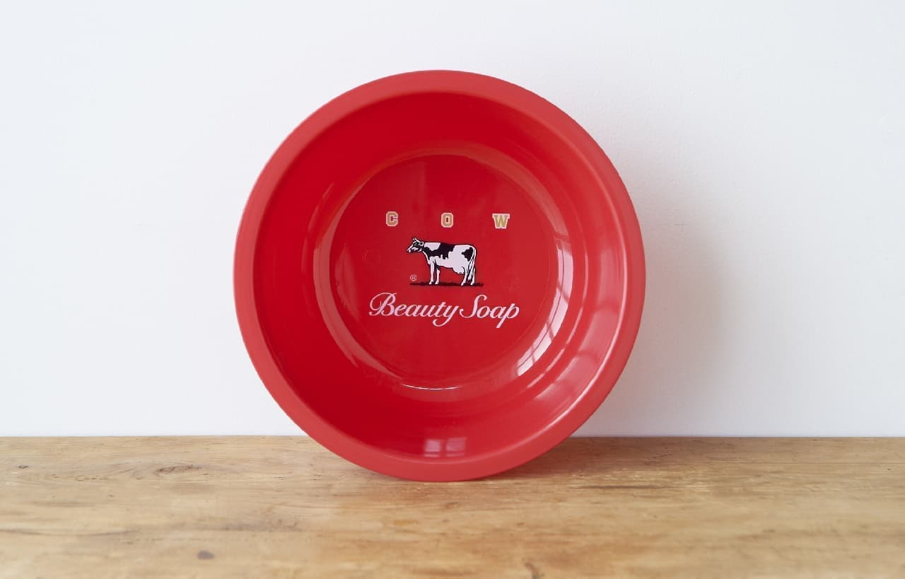 牛乳石鹸「赤箱 AWA-YA@ONLINE」