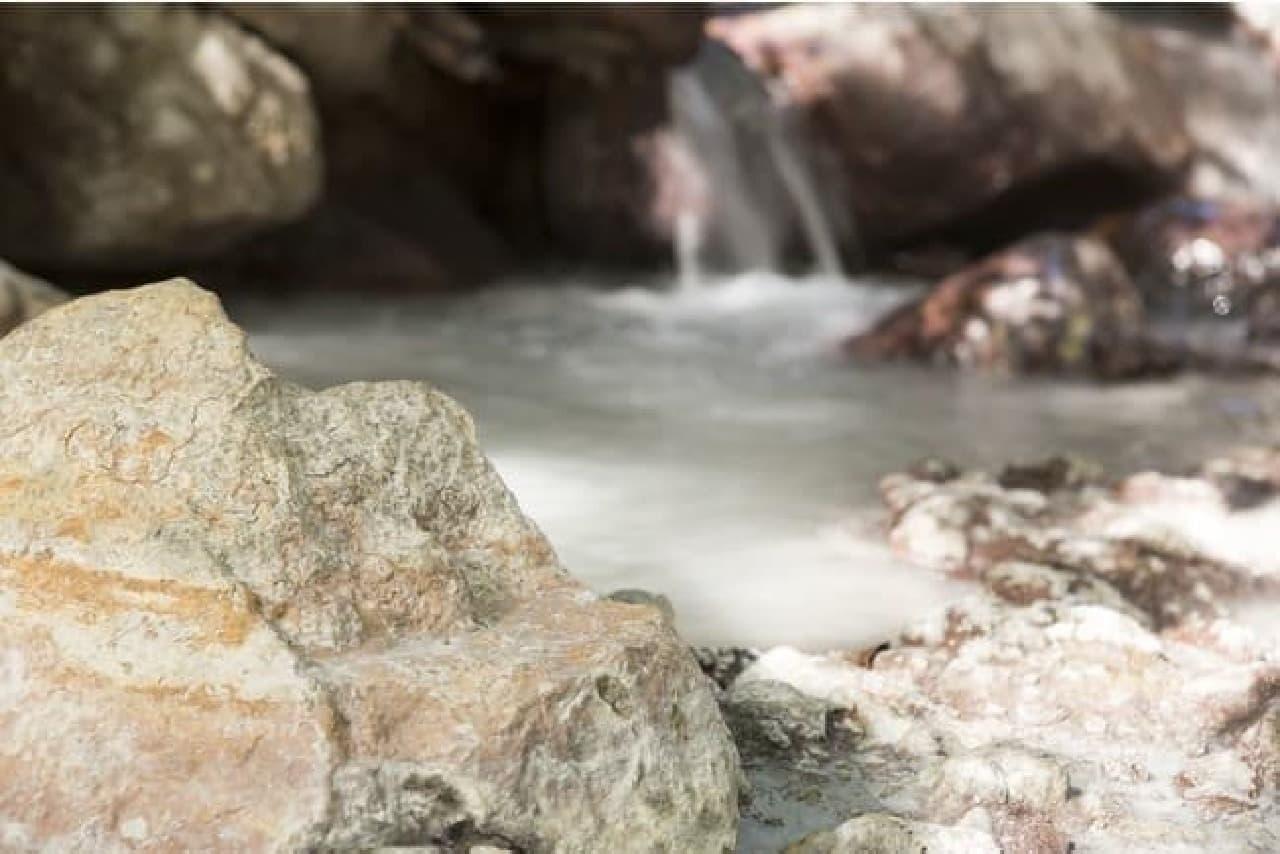 鹿児島県の関平温泉