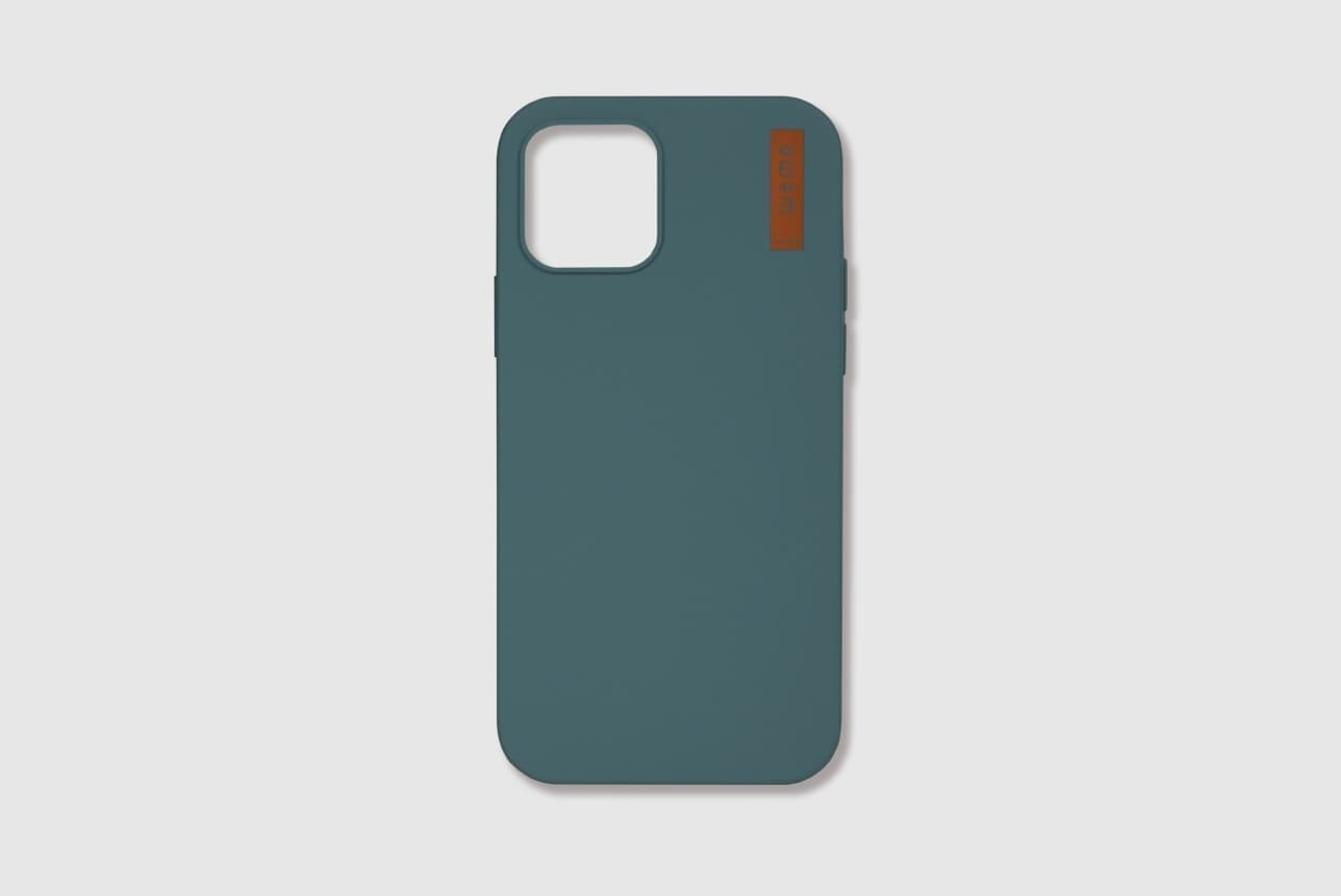 wemo(ウェモ)iPhone 12/12Pro用スマホケース