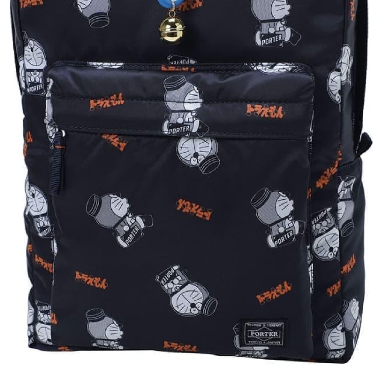 ドラえもん×PORTER コラボレーションバッグ