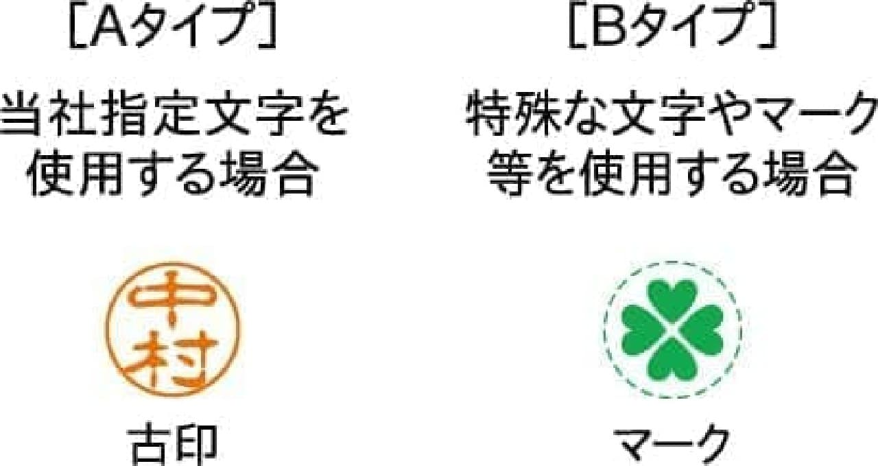 シヤチハタからキャップ不要のワンタッチ式はんこ「キャップレス6」