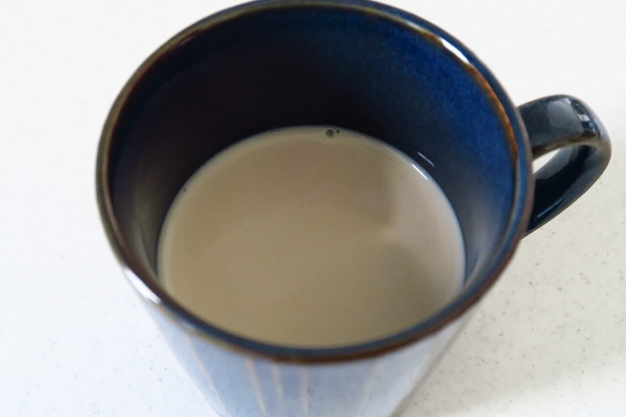 ホットで楽しむ麦茶のアレンジレシピ