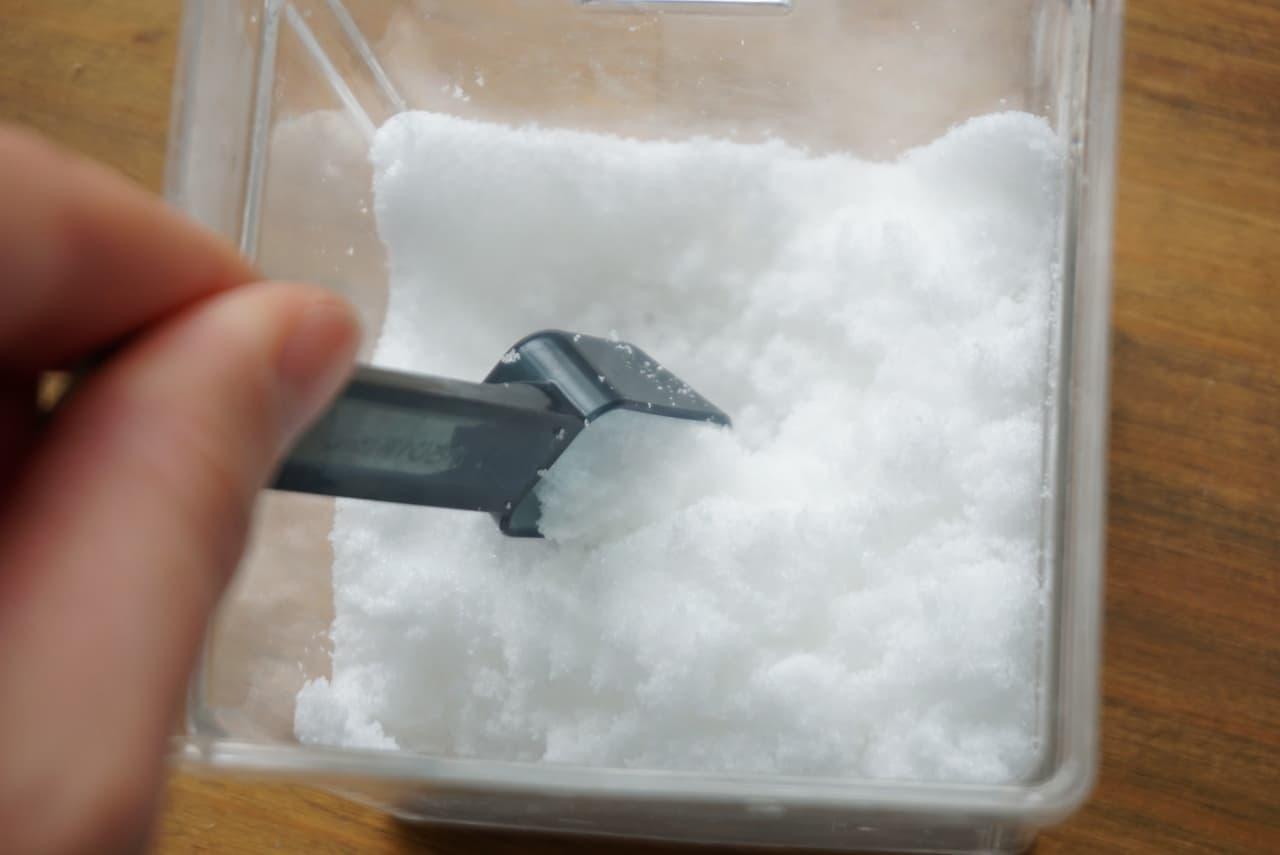 固まった砂糖をサラサラにする方法