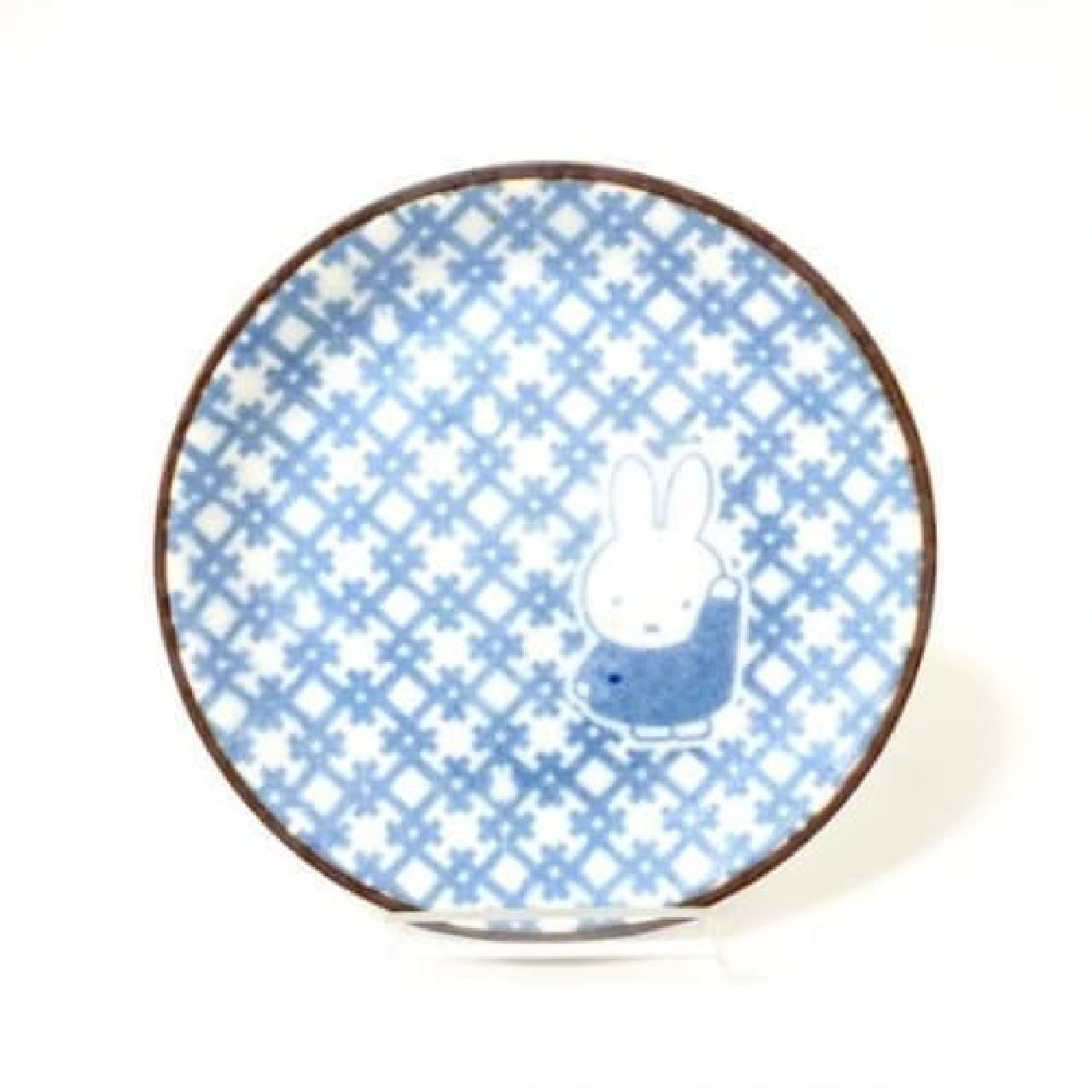 和小紋×ミッフィーの可愛い食器 -- マグカップ・湯呑・小皿