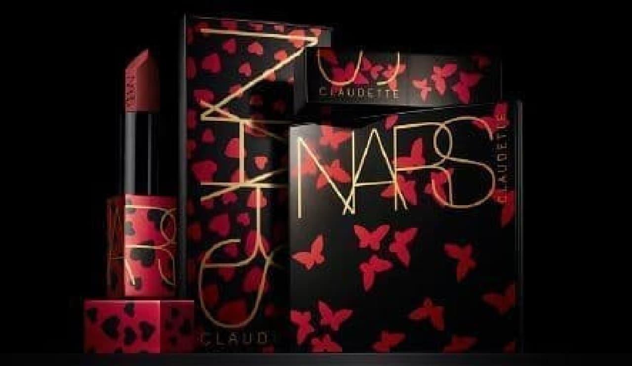 NARS「クローデットコレクション」