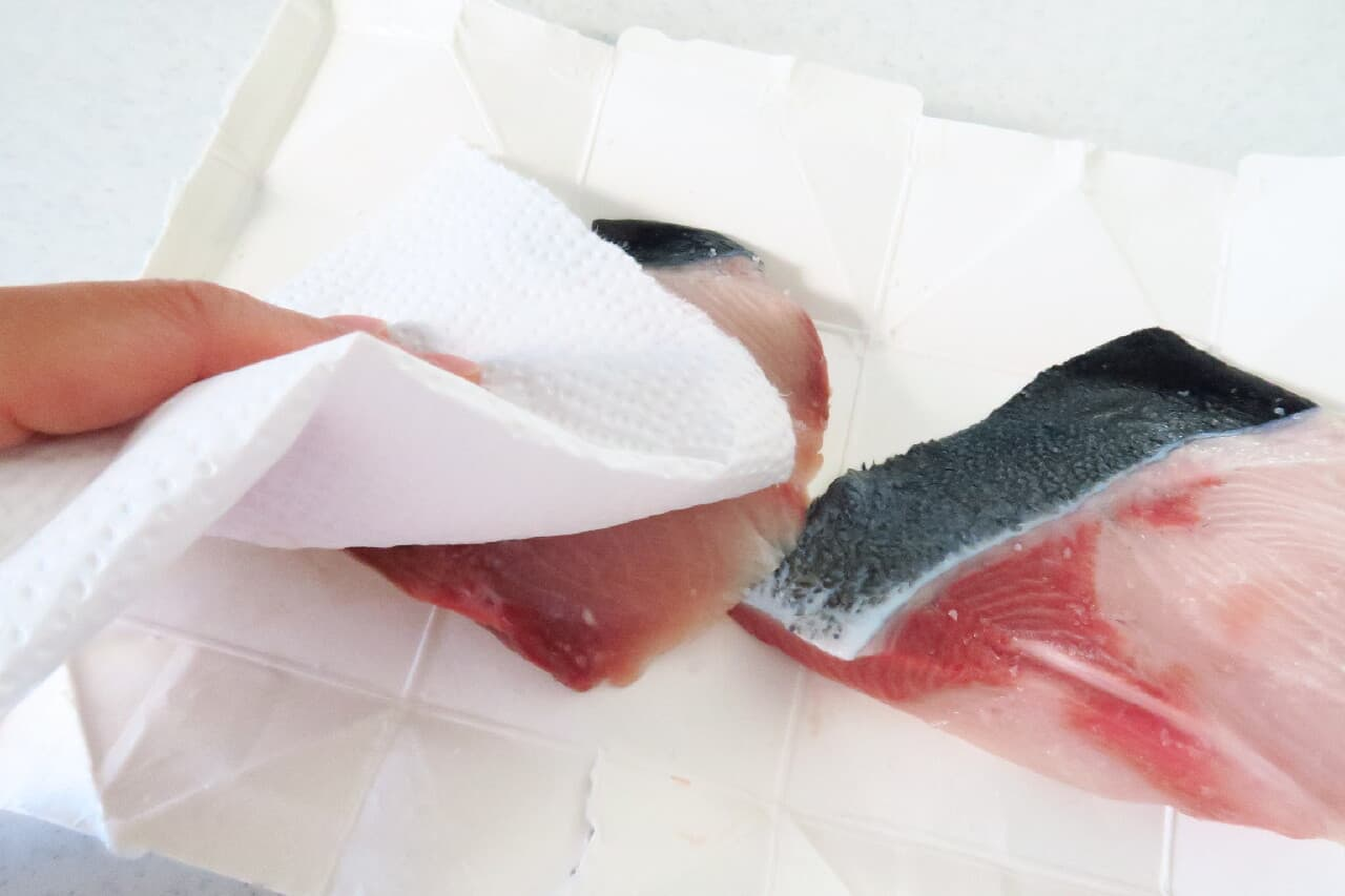 【下味冷凍】ぶりの照り焼きレシピ -- 簡単ストックでいつでも出来たて♪