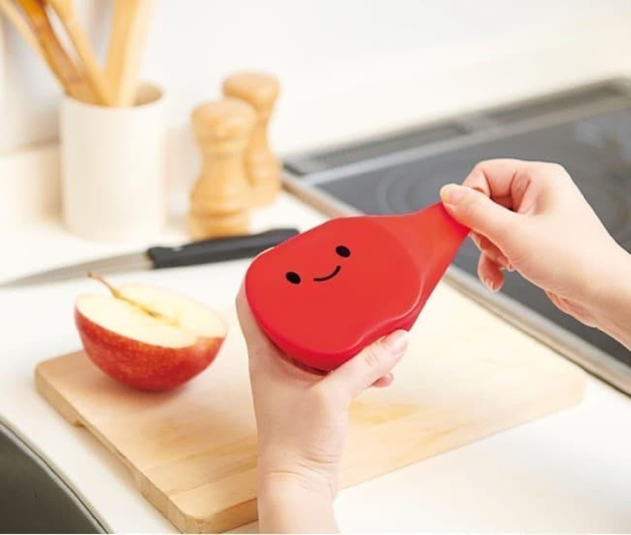 カットフルーツの鮮度キープ!乾燥防ぐ「べジシャキ オレちゃんレモちゃん」