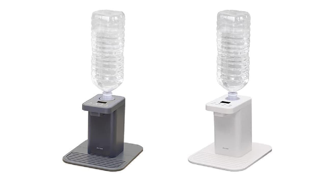 阪和ペットボトル式ホットウォーターサーバー