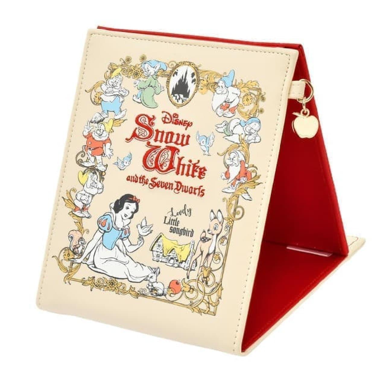 アンティーク風♪ ディズニーストア「白雪姫」シリーズ -- インテリア雑貨・アクセサリーなど