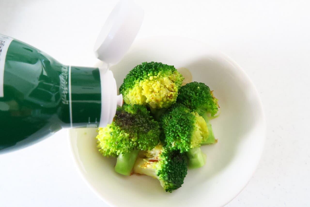 1株ペロリ♪ 焼きブロッコリーのレシピ -- フライパンで簡単&ホクホクの美味しさ