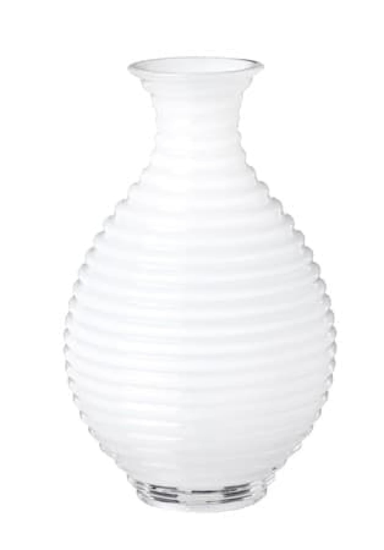 新生活を彩る♪ イケアの限定コレクション「インビューデン」食器・花瓶など28アイテム