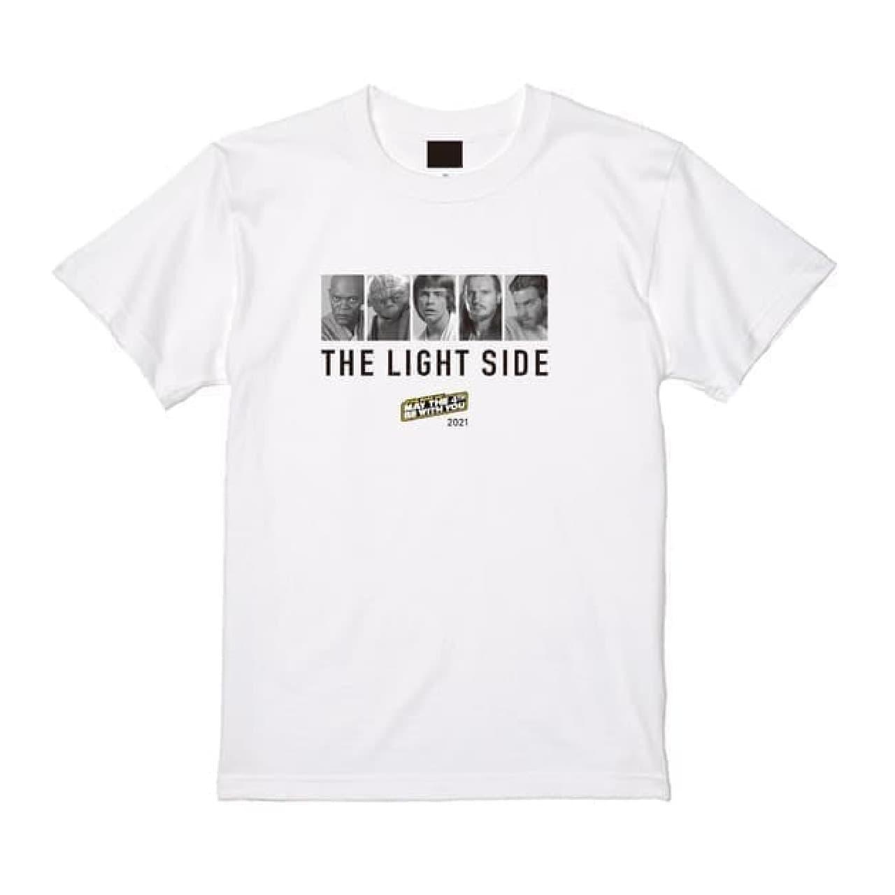 「スター・ウォーズの日」限定Tシャツ登場 -- 5月4日「スター・ウォーズの日」イベント開催記念
