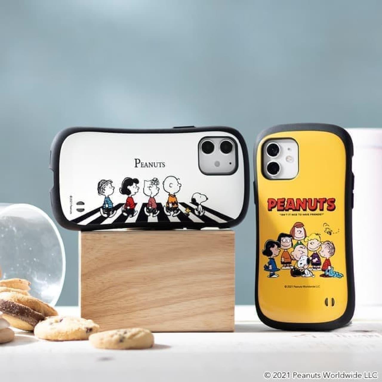 大人可愛いスヌーピー・ムーミンのiPhoneケース新作 -- ディズニー・MARVEL/マーベルも