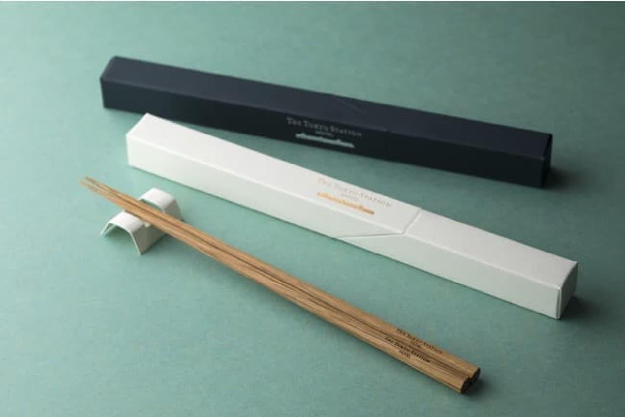 東京ステーションホテル「文豪セット」オンライン販売開始!100周年記念江戸切子グラスも