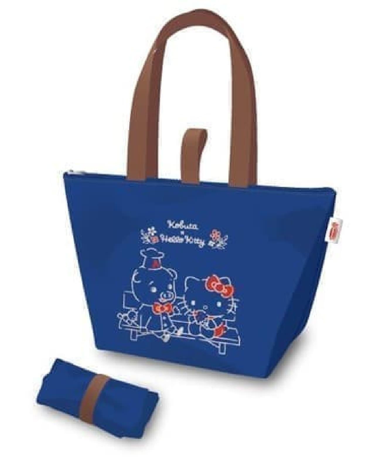 エースコック「ハローキティ 保冷バッグプレゼントキャンペーン」