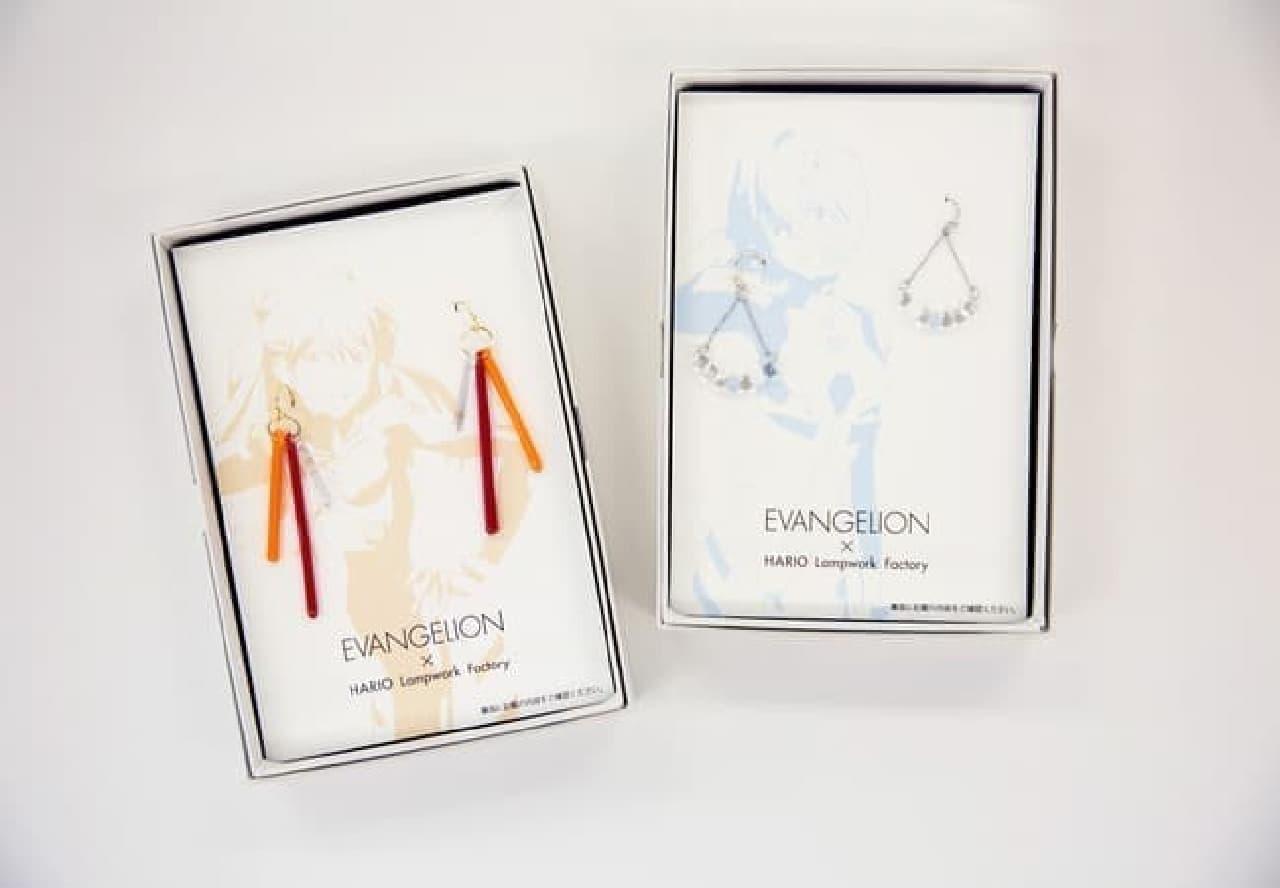 「エヴァンゲリオン×HARIO スティックボトル」発売 -- シン・エヴァンゲリオン劇場版公開を記念