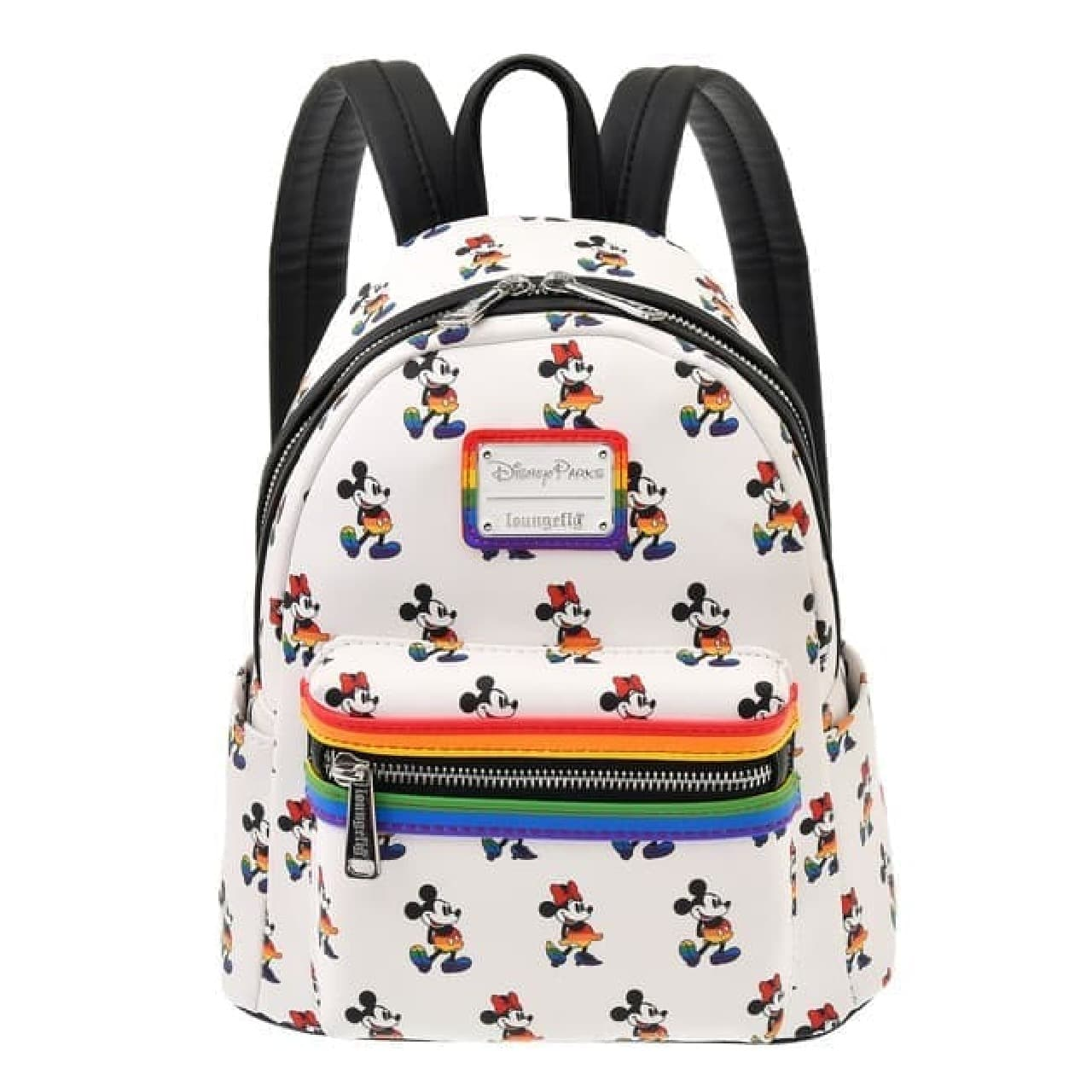 The Walt Disney Company's Pride Collection