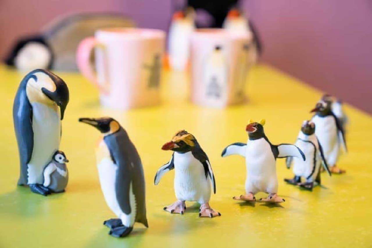 「星野リゾート OMO7(おもせぶん)旭川」に、ペンギンをテーマにした新客室「ペンギンルーム」が1室限定で誕生。