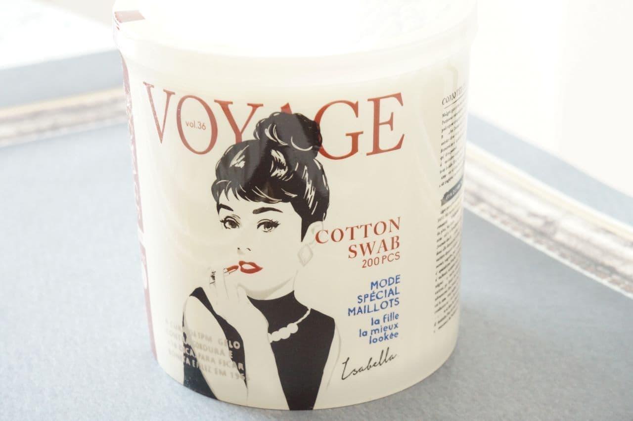 オーサムストア「綿棒 Voyage」