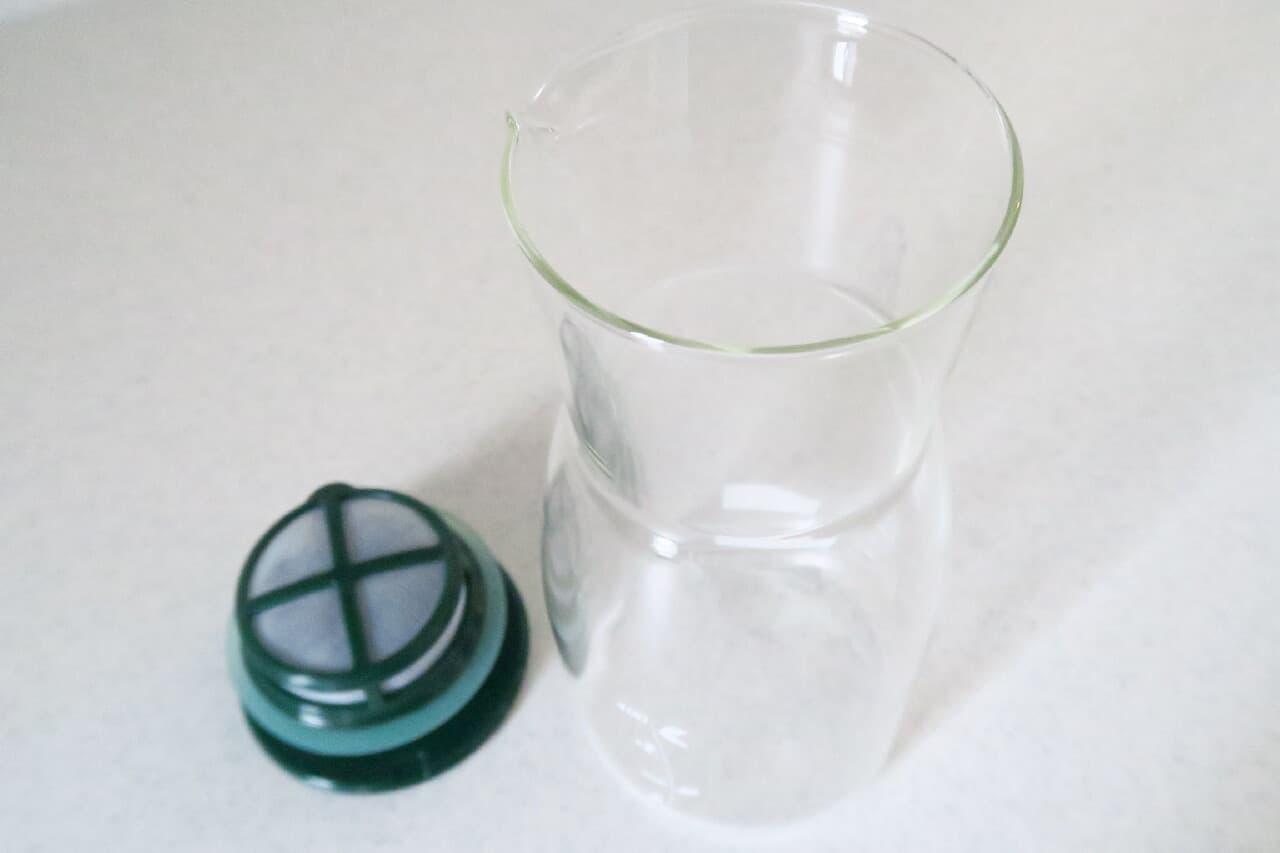 HARIO 水出し茶ポット ミニ