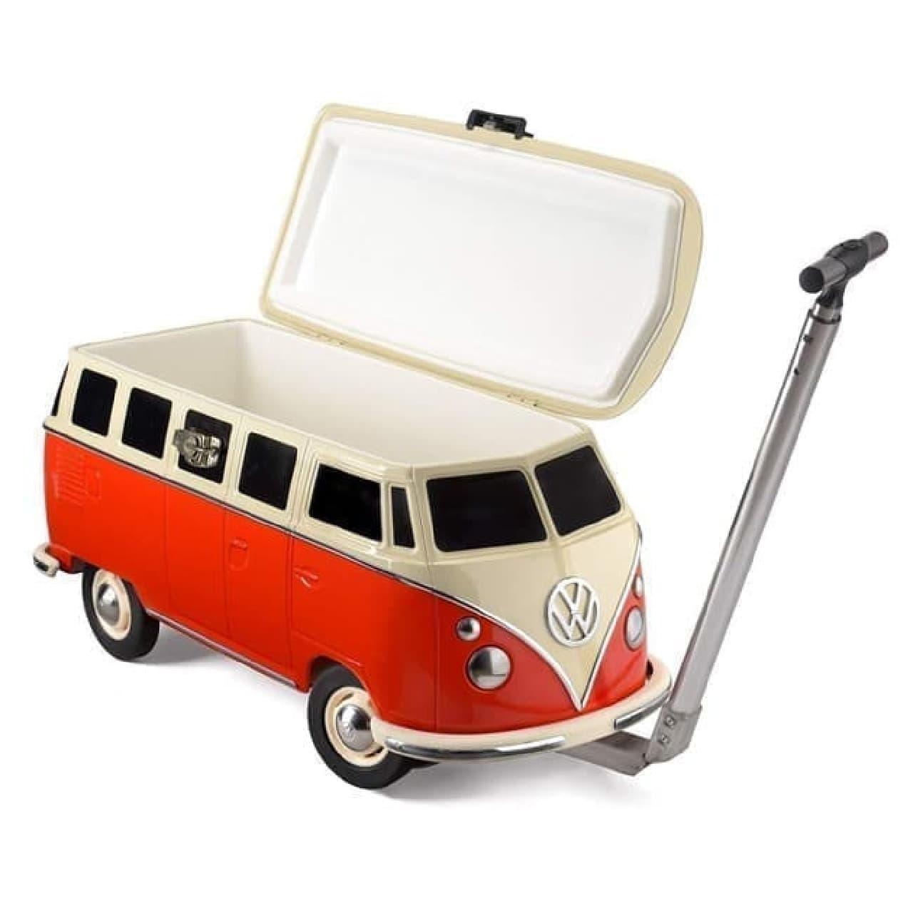 VW T1型クーラーボックス
